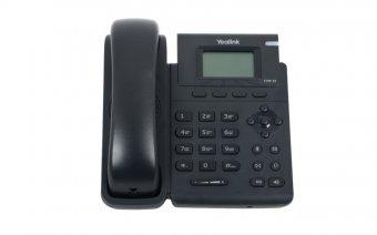 Бюджетный PoE-телефон Yealink SIP-T19P E2 без блока питания