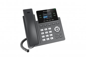 Компания Grandstream выпустила новую серию IP-телефонов GRP2600