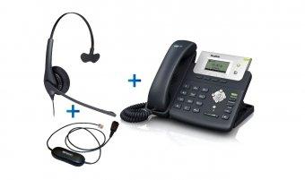 Что выбрать — SIP-телефон или гарнитуру с софтфоном?