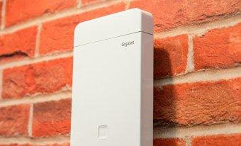 Новая система микросотовой телефонной сети от Gigaset Pro