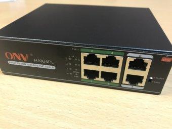 Как подобрать PoE-коммутатор для системы видеонаблюдения?