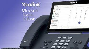 Yealink и Microsoft совместно разрабатывают новые идеи интеллектуальных коммуникаций
