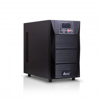 UPS SVC PTX-2KL-LCD