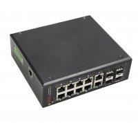 Коммутатор PoE управляемый GbE ONV IPS33148PFM