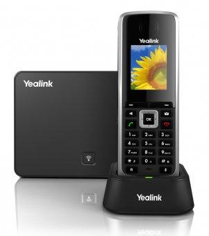 Yealink W52P Dect