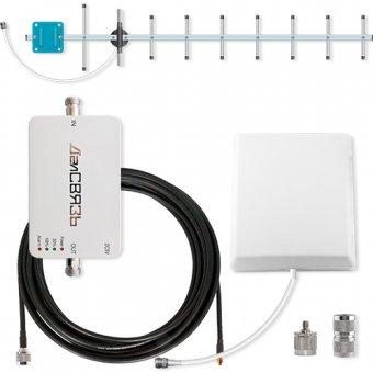 Сотовый усилитель DS-900-10C2