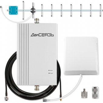 Репитер GSM DS-900-20C2