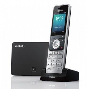 Yealink W56P DECT-телефон