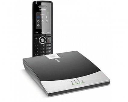 SIP DECT Телефон Snom C50 с базовой станцией m9r