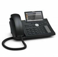 SIP телефон Snom D375