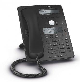 SIP телефон Snom D745