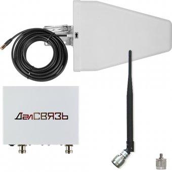 Усилитель GSM DS-1800/2100-17C1