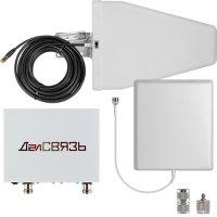Усилитель GSM DS-1800/2100-17C2