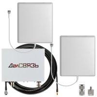 Репитер 3G DS-900/2100-17C3