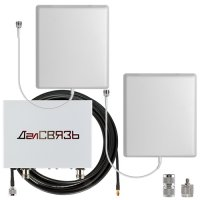 GSM-репитер DS-1800/2100-17C3