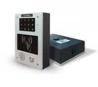 IP домофон Escene IS720-PRТ