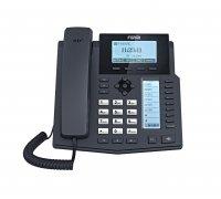 SIP телефон Fanvil X5S