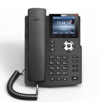SIP телефон Fanvil X3G