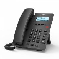 SIP телефон Fanvil X1, с  б/п
