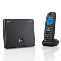 Радио ip-телефон Gigaset A540 IP