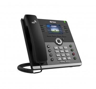 Телефон Htek UC924 RU