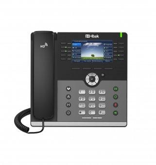 Телефон Htek UC926E RU