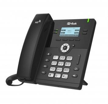 SIP телефон Htek UC912G RU