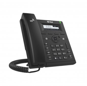 Телефон Htek UC902P RU