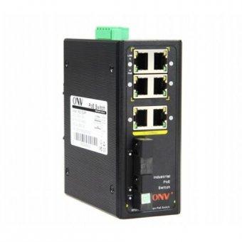 Коммутатор PoE ONV IPS31084PF-M