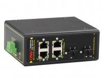 Коммутатор PoE управляемый GbE ONV IPS33064PFM