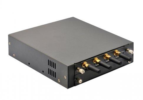 Шасси OpenVox VoxStack VS-1202