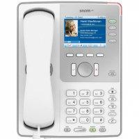 SIP Телефон Snom 821, серый