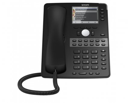SIP Телефон Snom D765